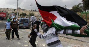الانتفاضة الثالثة تبدأ في فلسطين