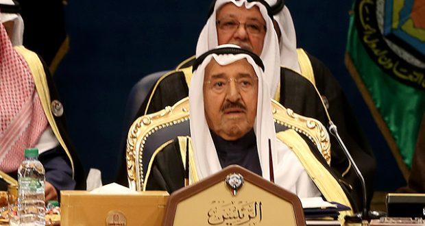 قمة خليجية سريعة على وقع الخلاف ودول حصار قطر تحضر بوزراء