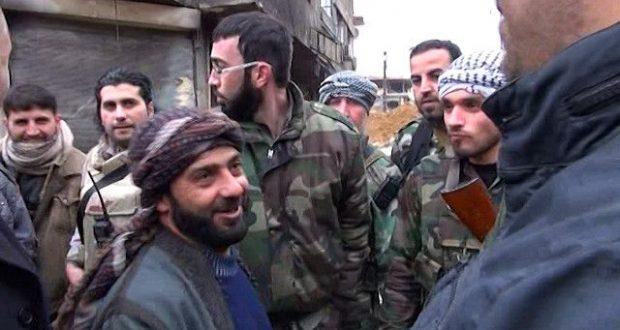 27 بلدة تنضم لاتفاق المصالحة في سورية