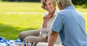 ما علاقة الذكاء بـ طول العمر؟