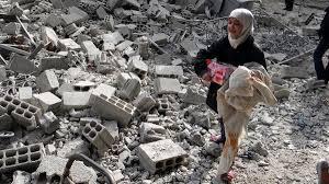 الأمم المتحدة: آكثر من 5 مليون سوري بحاجة للمساعدة