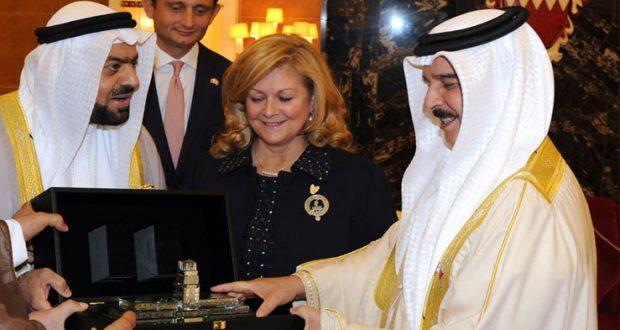 """القناة """"الثانية"""" الإسرائيلية تعلن عن وصول وفد رسمي من البحرين إلى تل أبيب بموافقة مباشرة من الملك"""