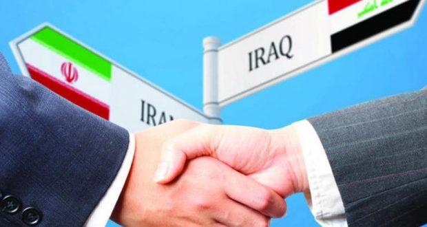 تبادل ايران التجاري مع العراق يعادل تبادلها مع 3 قارات