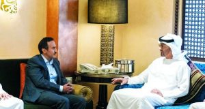 مصادر فرنسية: هذا هو دور الامارات في مقتل علي عبد الله صالح
