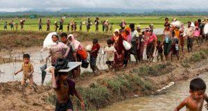 أطباء بلا حدود: أكثر من 6700 من مسلمي 'الروهينجا' قتلوا خلال شهر واحد