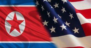 سفير كوريا الشمالية ووزير الخارجية الاميركي في اجتماع مجلس الامن