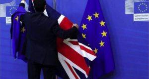 ماي: لا استفتاء جديداً حول الخروج من الاتحاد الأوروبي