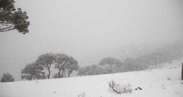 تحضّروا لثلوج هذا الأسبوع.. والعاصفة تبدأ غداً