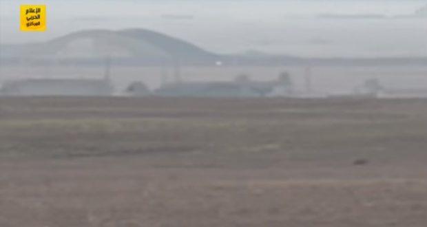 الجيش السوري يواصل تقدمه في الريفين الحلبي والحموي ويحاصر الإرهاب في جيوبه الأخيرة