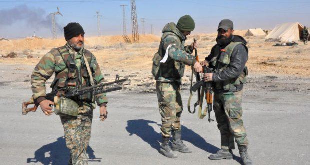 تقدم جديد للجيش السوري في حلب وحماة وإدلب