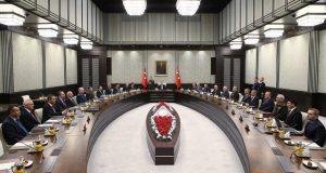 """أنقرة: لن نسمح لواشنطن بتشكيل """"جيش جديد"""" بسورية"""