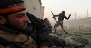 مركز المصالحة الروسي يدعو للتهدئة في الغوطة الشرقية