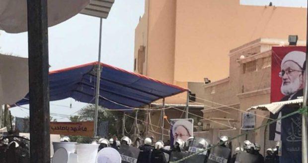 بعد اعتقال تعسفي دام 8 أشهر.. محاكم النظام البحريني تفرج عن 140 معتقلًا