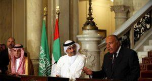 دول حصار قطر تتمسك بمطالبها الـ13