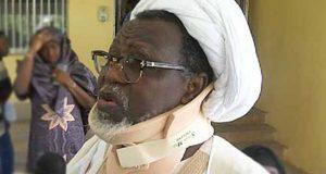 سجين الرأي الشيخ ابراهيم الزكزاكي يظهر إلى الإعلام للمرة الأولى بعد عامين من اعتقاله