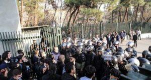 باكستان رفضت وتركيا أبلغت إيران طلبات أميركية بفتح ممرات لمعارضين نحو إيران
