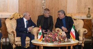 نبيه بري في طهران للمشاركة بمؤتمر مجالس دول منظمة التعاون الاسلامي
