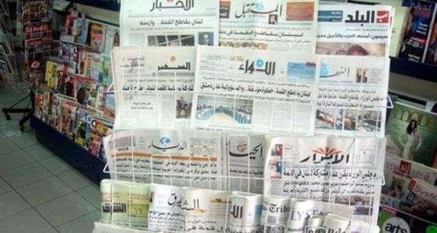 الصحف اللبنانية: زيارة الرئيس الى الكويت.. والانتخابات