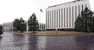 موسكو تهاجم السياسة الأمريكية تجاه وسائل الإعلام الروسية