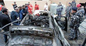 هل اعتقلت السلطات التركية أحد المتهمين بتفجير صيدا؟