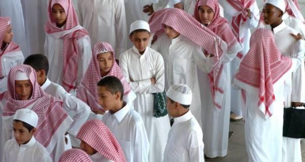 """واشنطن تضغط مجددا على الرياض """"لإصلاح"""" المناهج الدراسية"""