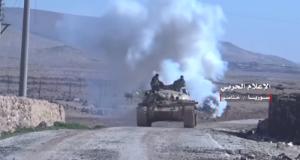 الجيش السوري والحلفاء أقرب للإطباق على مربع أبو الظهور بريف إدلب