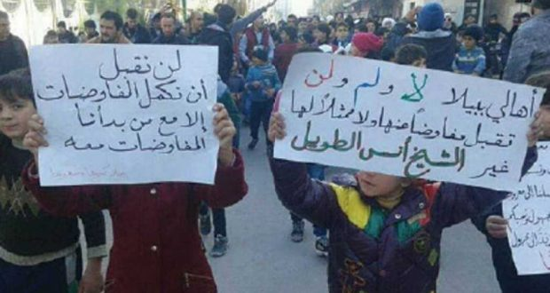 الجيش السوري يعيد فتح ممر ببيلا- سيدي مقداد أمام المدنيين والبضائع