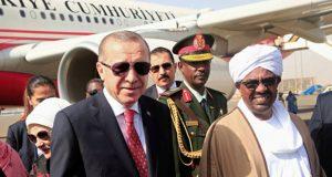 مصير مجهول للخلاف السوداني المصري وليد الأزمة الخليجية