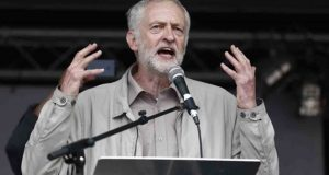 زعيم حزب العمال البريطاني: الولايات المتحدة ليست الحليفة الأهم لبريطانيا